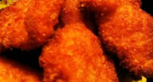 Soft and Crispy Chicken Breast Cutlets
