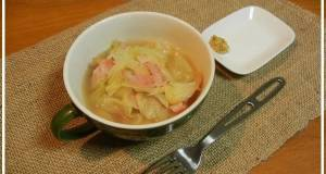 Farmhouse RecipeSimmered Cabbage