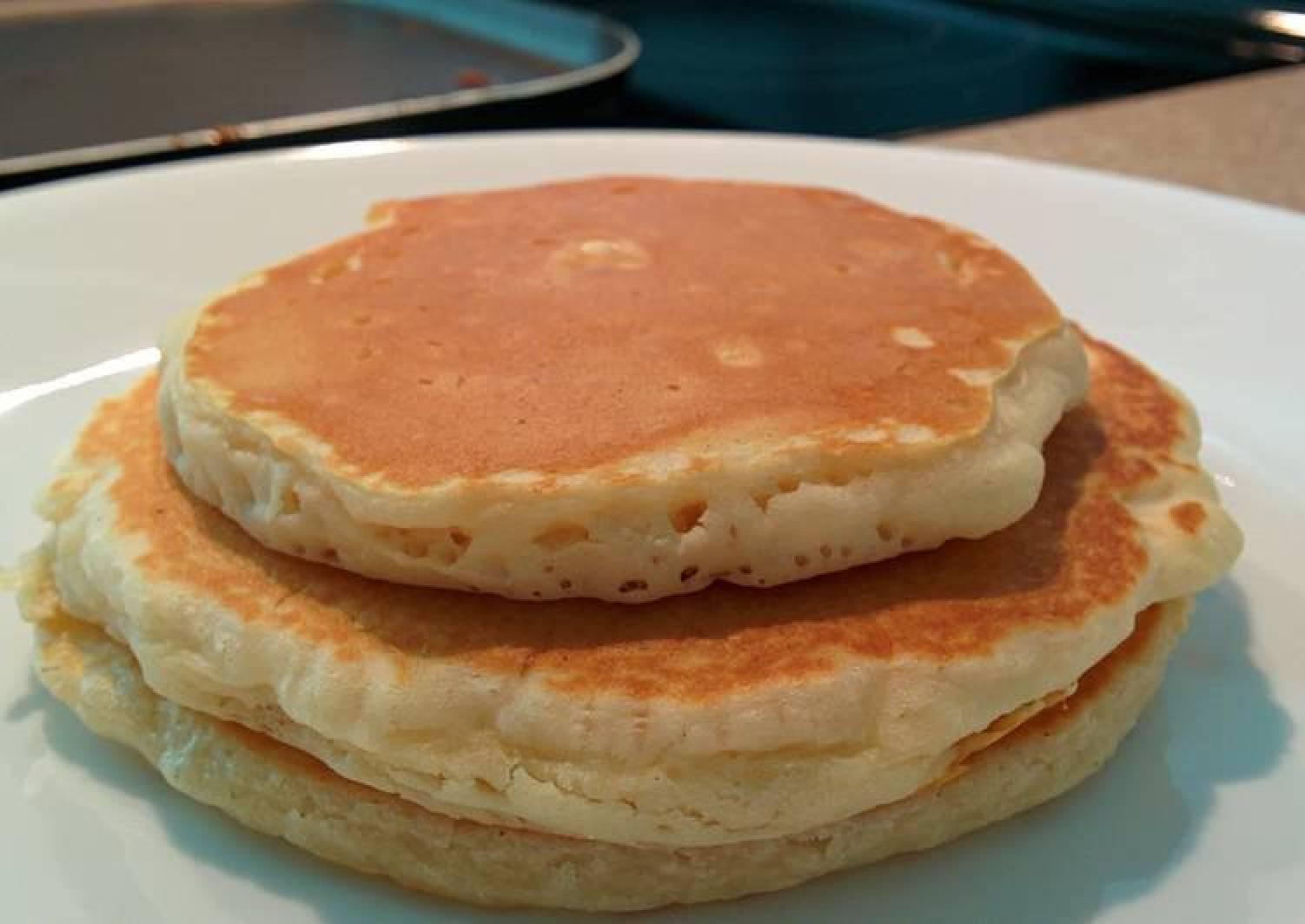 Pancakes v1.2