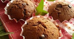 My Favorite Chocolate Cupcakes