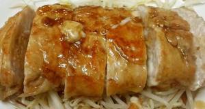 Layered Pork Steak with Cheese using Thinly Sliced Pork Offcuts
