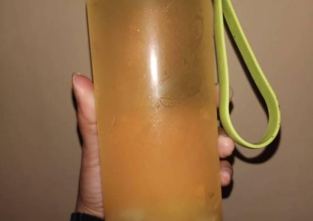 Infused Water Lemon, Chiaseed dan Madu