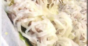 Sublime Homemade Shumai Dumplings
