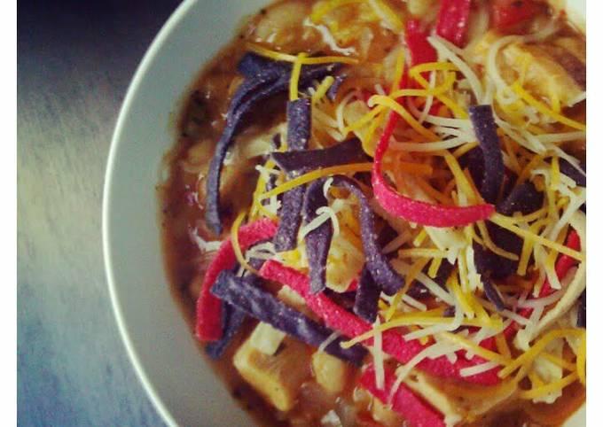 Easiest Way to Make Heston Blumenthal White Chicken Chilli