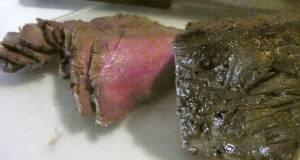 Lets Make Roast Beef in a Frying Pan