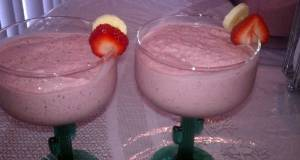 very easy and yummy smoothie