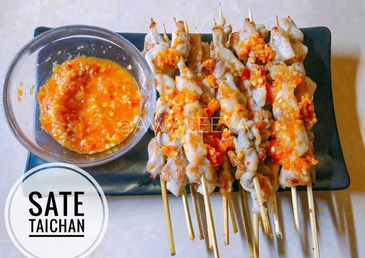 Sate Taichan Teflon