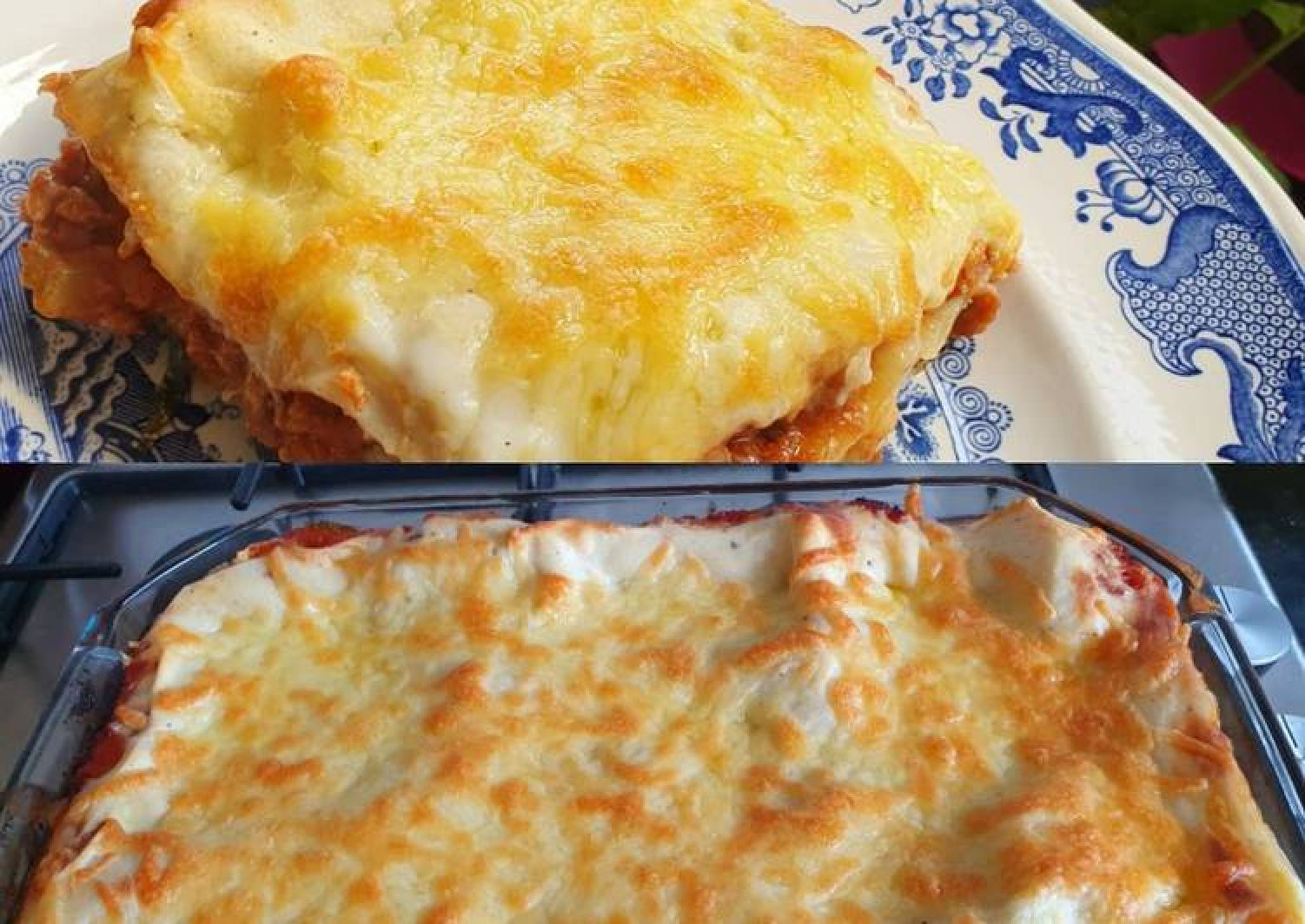 Step By Step Guide To Prepare Homemade Lasagna My Boys Love Best Recipes