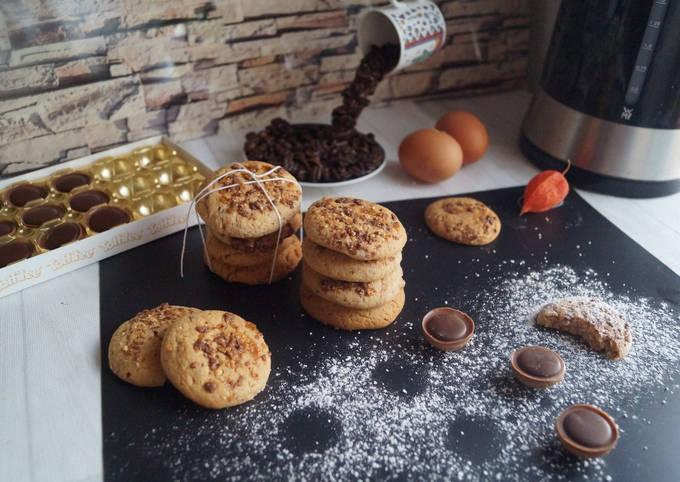 Der einfache Weg Um Preisgekrönte Toffifee-Cookies zu machen