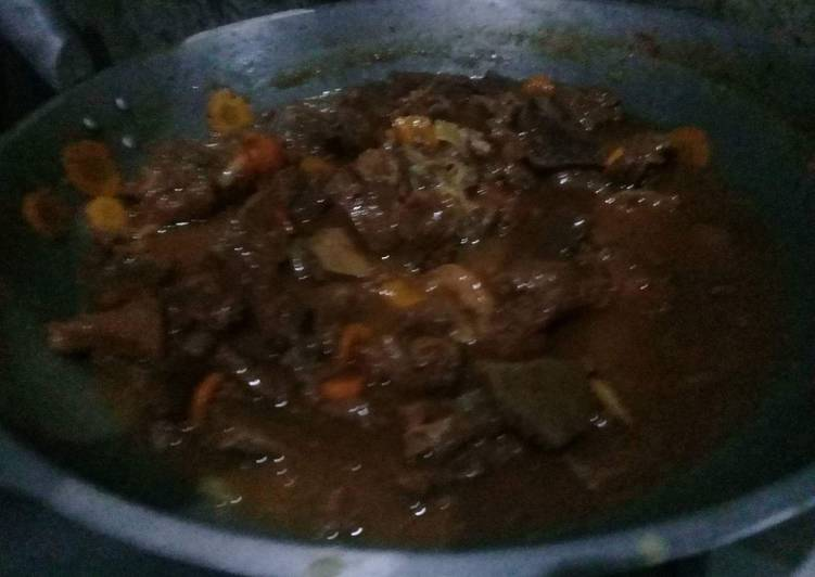Beef Steak Filipino Style, Discover The Facts On Superfoods