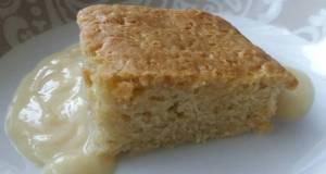 Vickys Yellow Wacky Cake GF DF EF SF NF