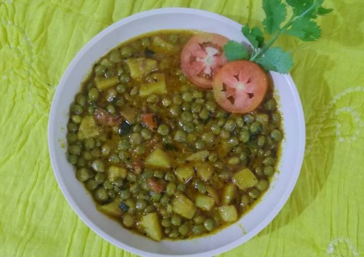 Lilva curry