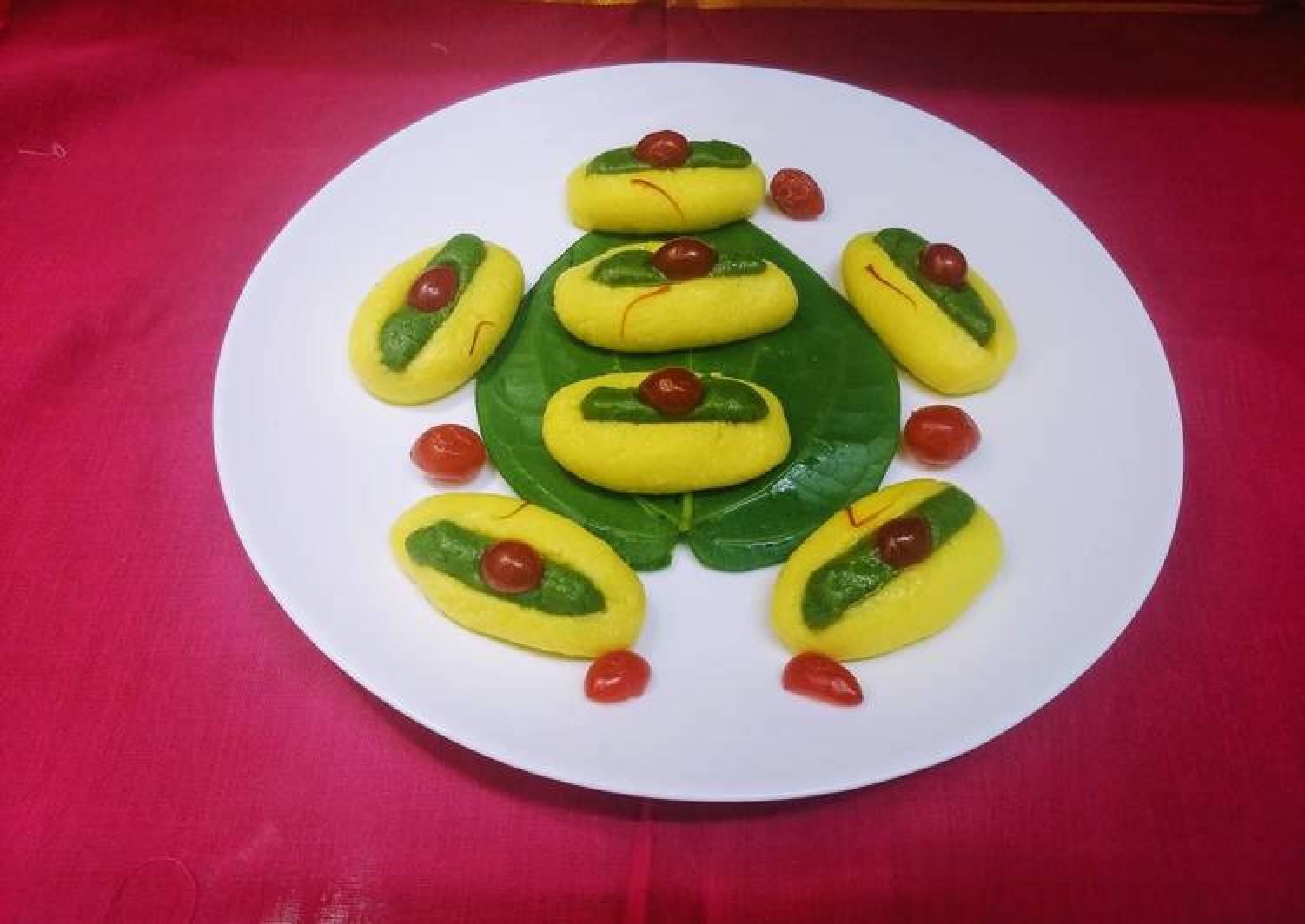 Betel leaf flavour Cham Cham