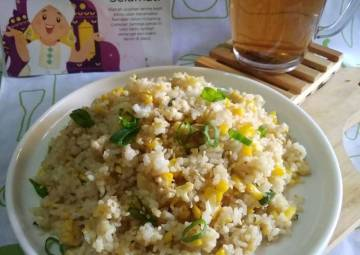 Resep Japanese Fried Rice Paling dicari