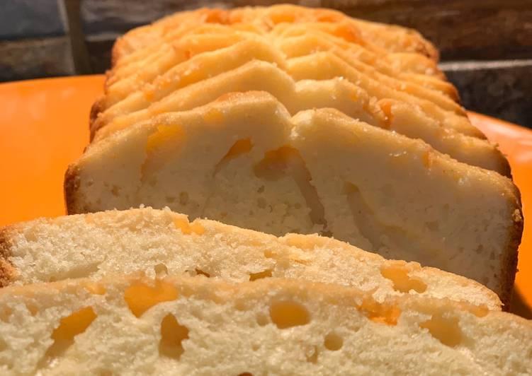 Pound cake (Vanilla)