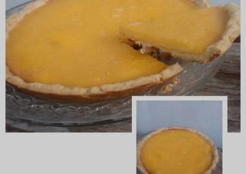 Resep Kue Pie Teflon Paling dicari