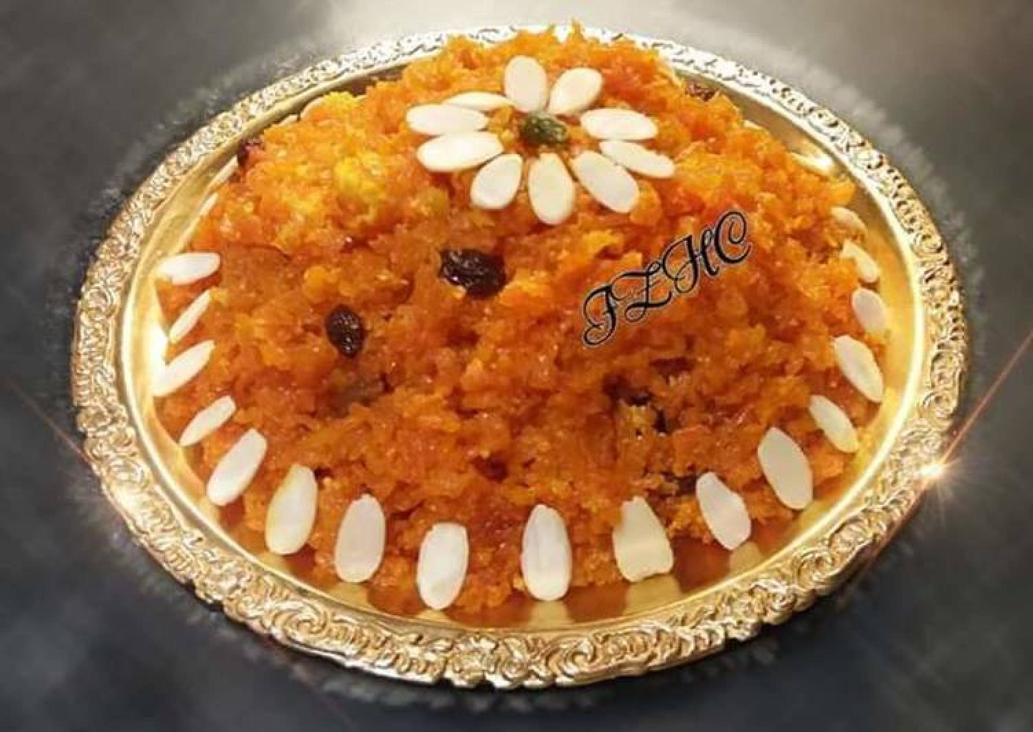 🥕🍲 5Kg Carrot Halwa Recipe🍲🥕