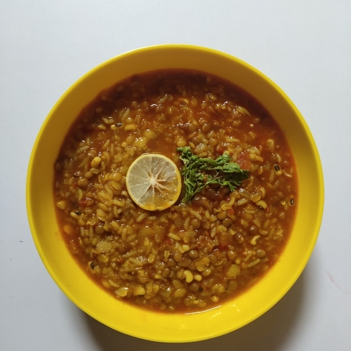 Khichdi (One Pot Meal)