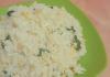 Resep Nasi goreng mentega bawang putih simpel Bikin Ngiler
