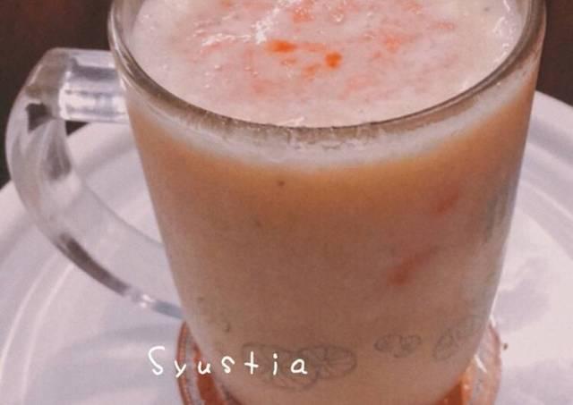 Healthy Diet Juice 🍹