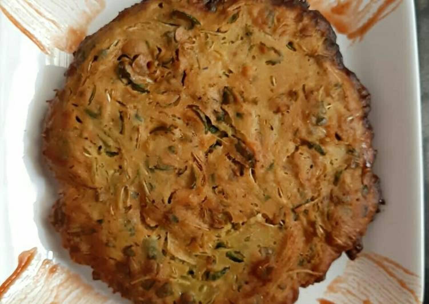 Fenugreek leaves panki