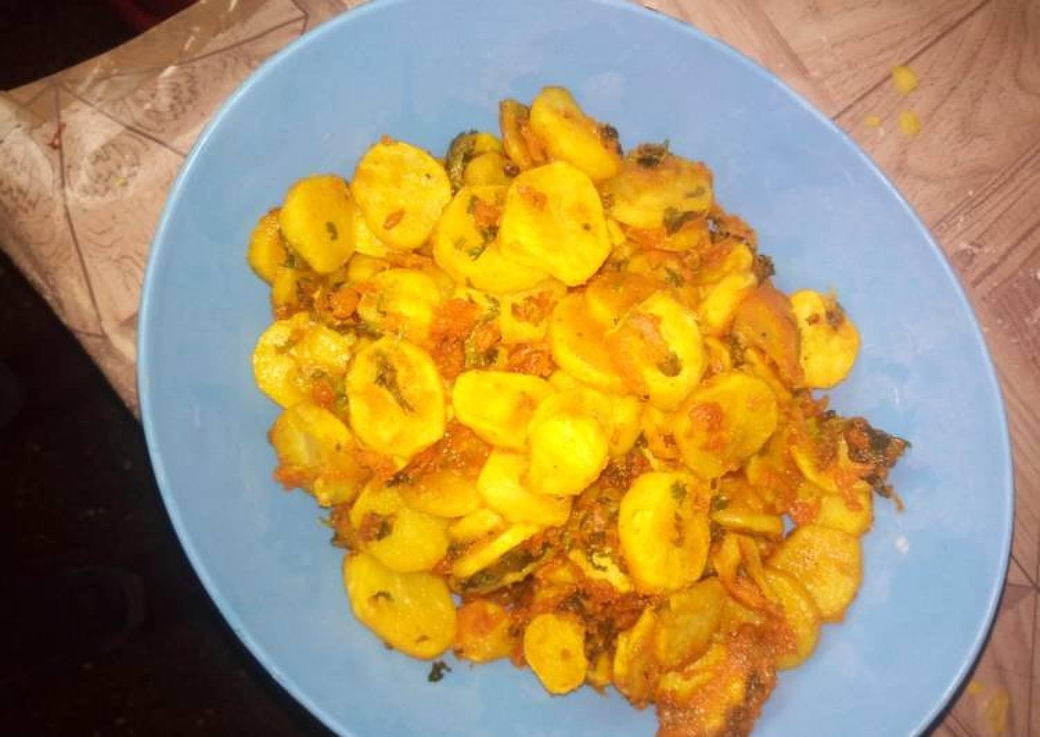Bhajia Recipe