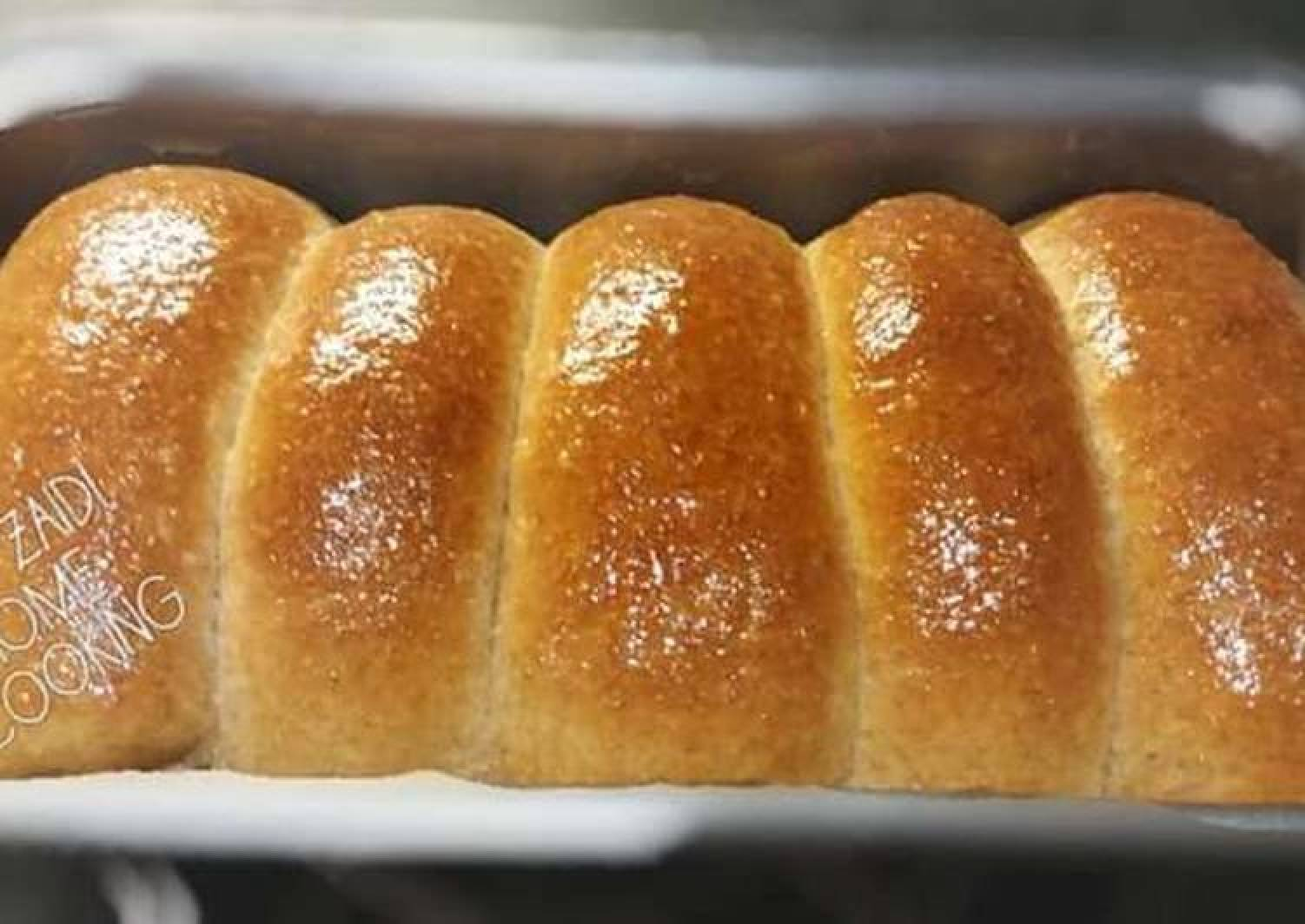 🍞Whole Wheat Bread🍞