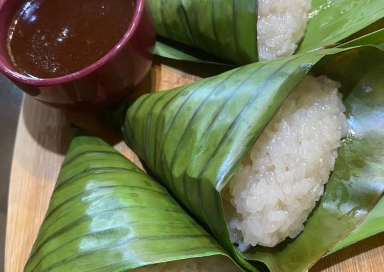 Puto Maya/Sticky Rice