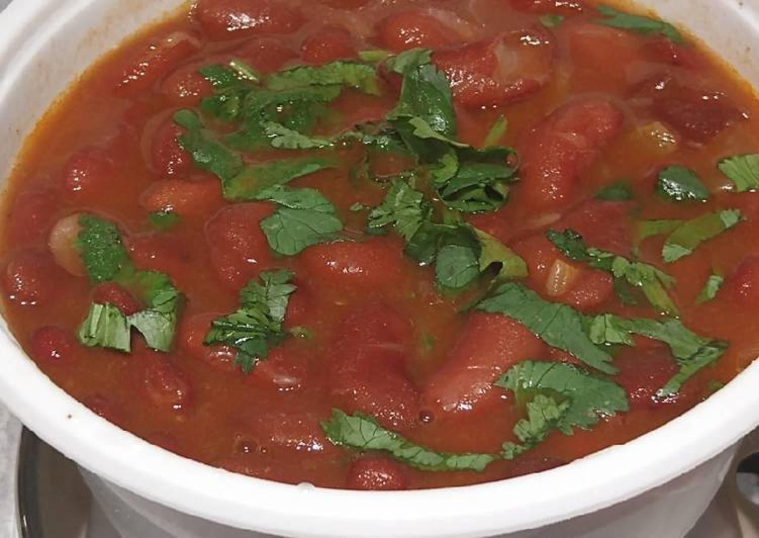 Kidney Beans Recipe