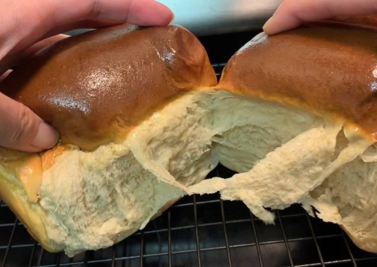 Keto Bread 39% VWG Test 6