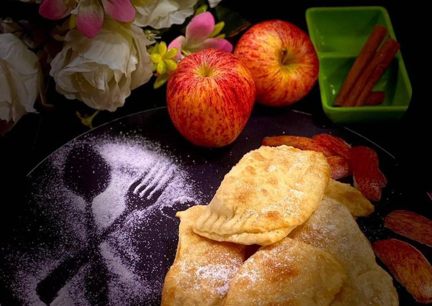 Apple Pie 🍎