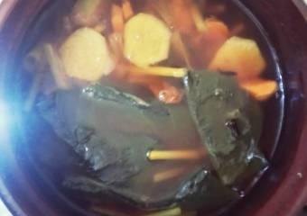 Resep Rebusan jamu sehat dan enaakk Paling dicari