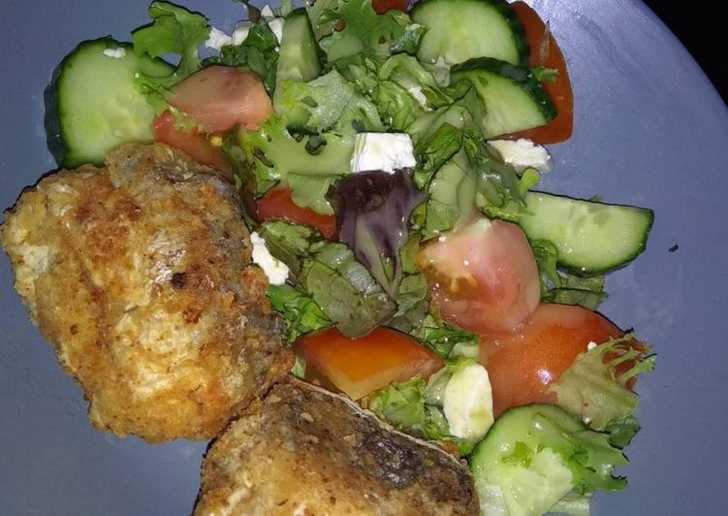 Tasty Fried Fish