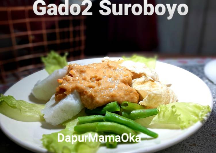 Gado2 Suroboyo