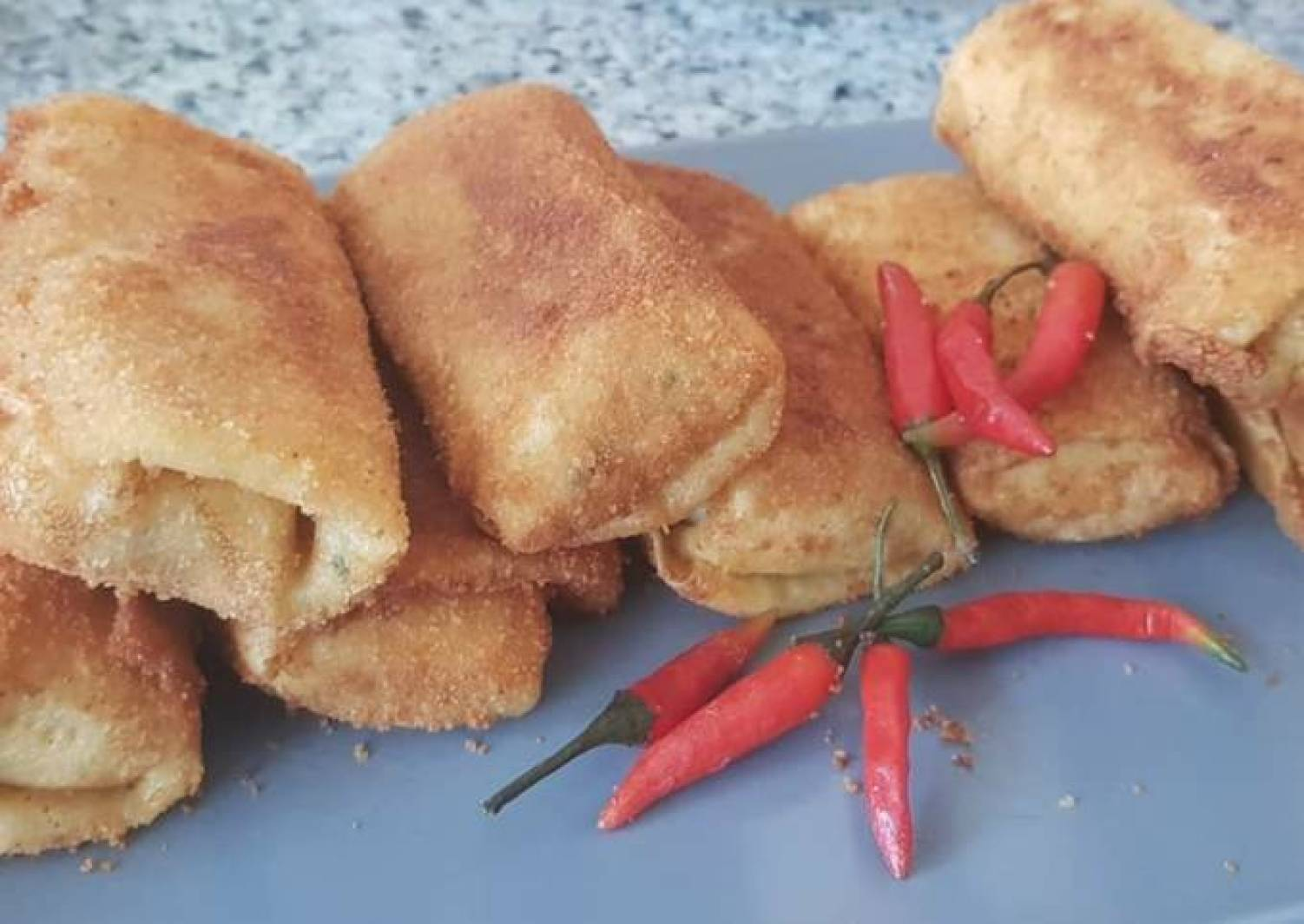 Risoles Rolle