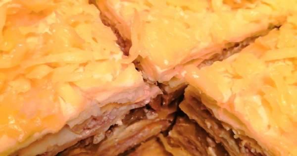 Торты с готовыми коржами, рецепты с фото (138 пошаговых ...