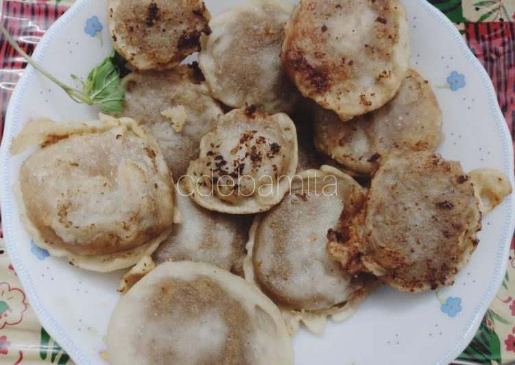 Gokul Pitha/ Bokul Pitha