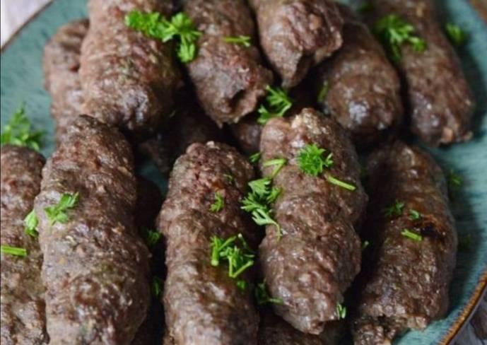 Arabic kebab