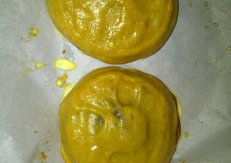 Recipe of Quick Mooncakes