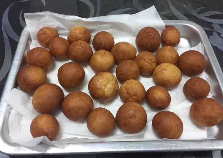 Pondequejo Donuts