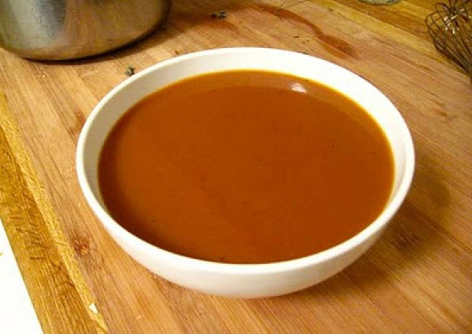 Recipe Of Any Night Of The Week Espagnole Sauce Best Recipes