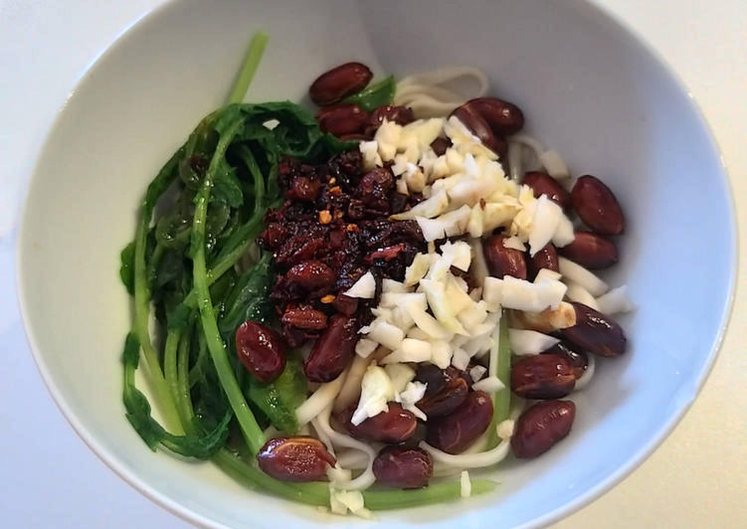 Lao Gan Ma noodles