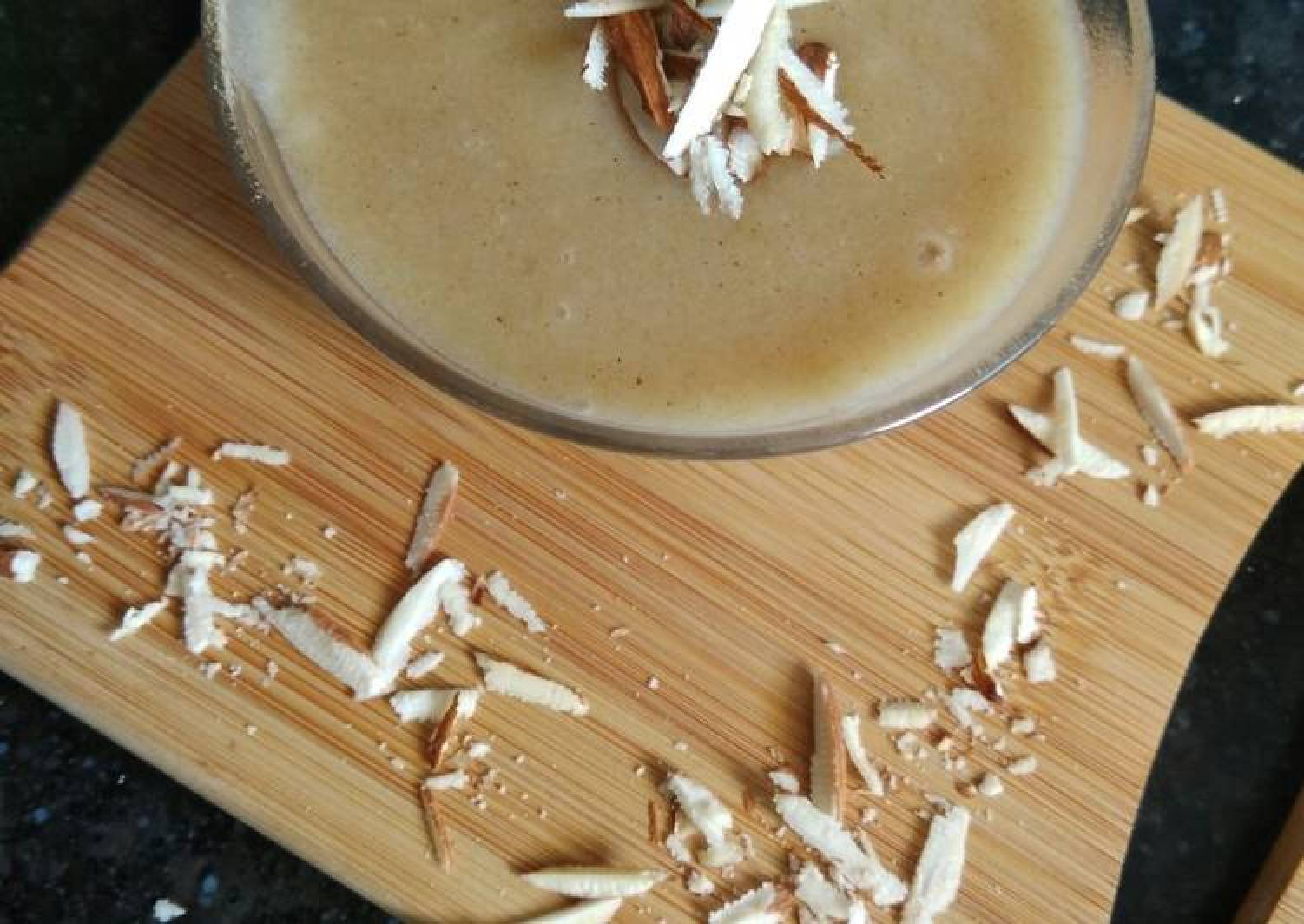 Amarnath (Rajgara)Flour Halwa