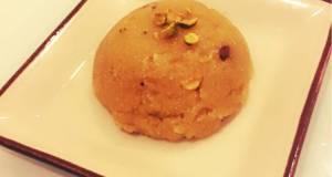 Pancha Tatva Halwa 5 ingredients dessert