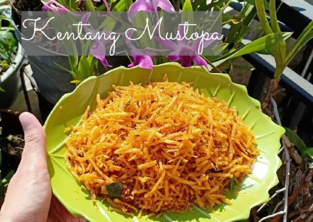 Mustopa Oh Mustopa #BandungArisanRecook4_MbakNok