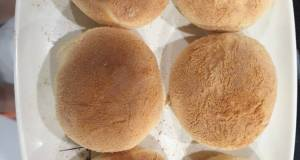 Cacas Fluffy Pandesal