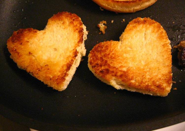QOTW: What are your Valentine's Day food plans?