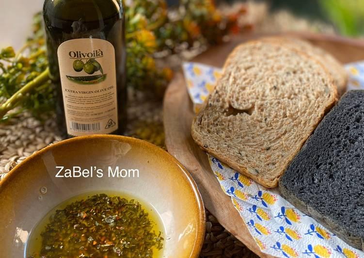 Saus Cocolan Roti Sehat Olivoila