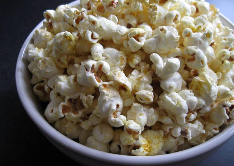 Recipe of Any-night-of-the-week Popcorn