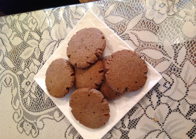 Step-by-Step Guide to Make Perfect Molasses sugar Cookies